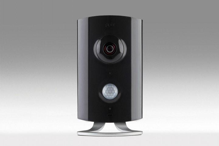 Icontrol Piper NV: la webcam di sicurezza è anche un hub per la casa smart