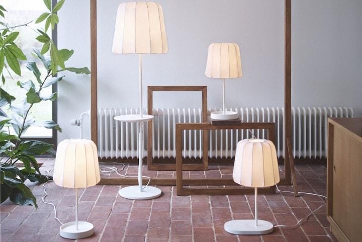 IKEA venderà tavoli e lampade con ricarica wireless (foto)