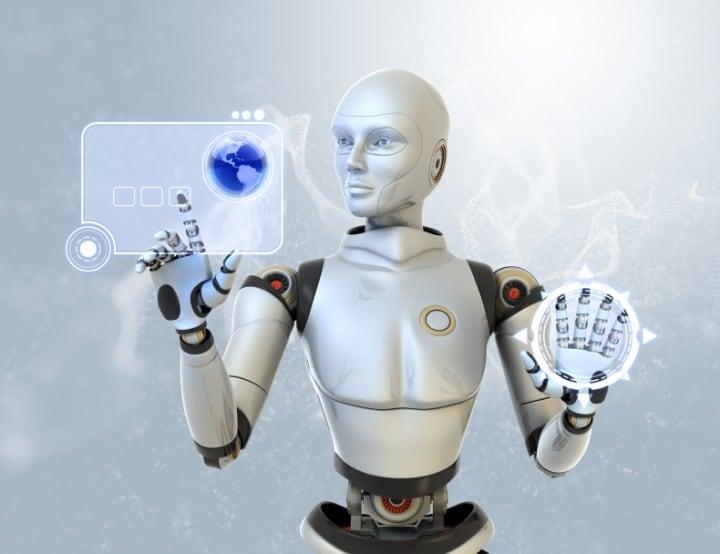 lavoro robot
