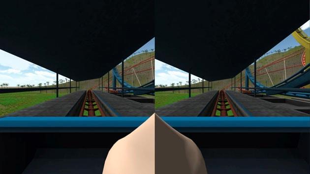 naso virtuale