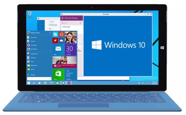 Windows 10: ecco cosa perderemo con l'aggiornamento