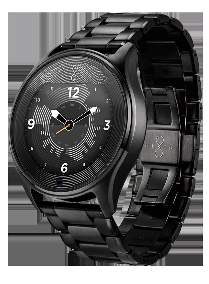 olio smartwatch acciaio_2