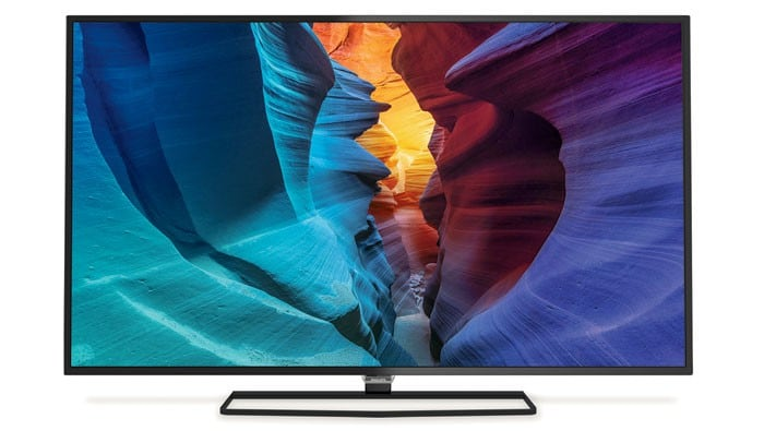philips tv con android