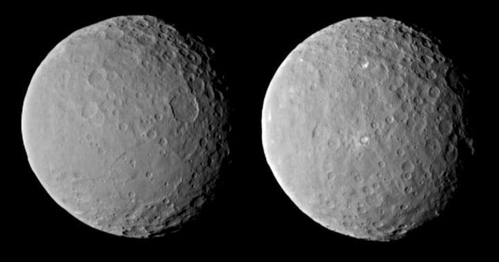 Plutone e Cerere torneranno a essere pianeti?