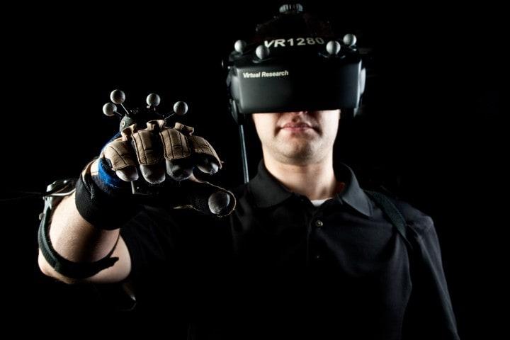 realrtà virtuale