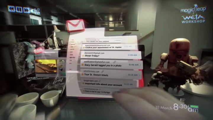 realtà virtuale google