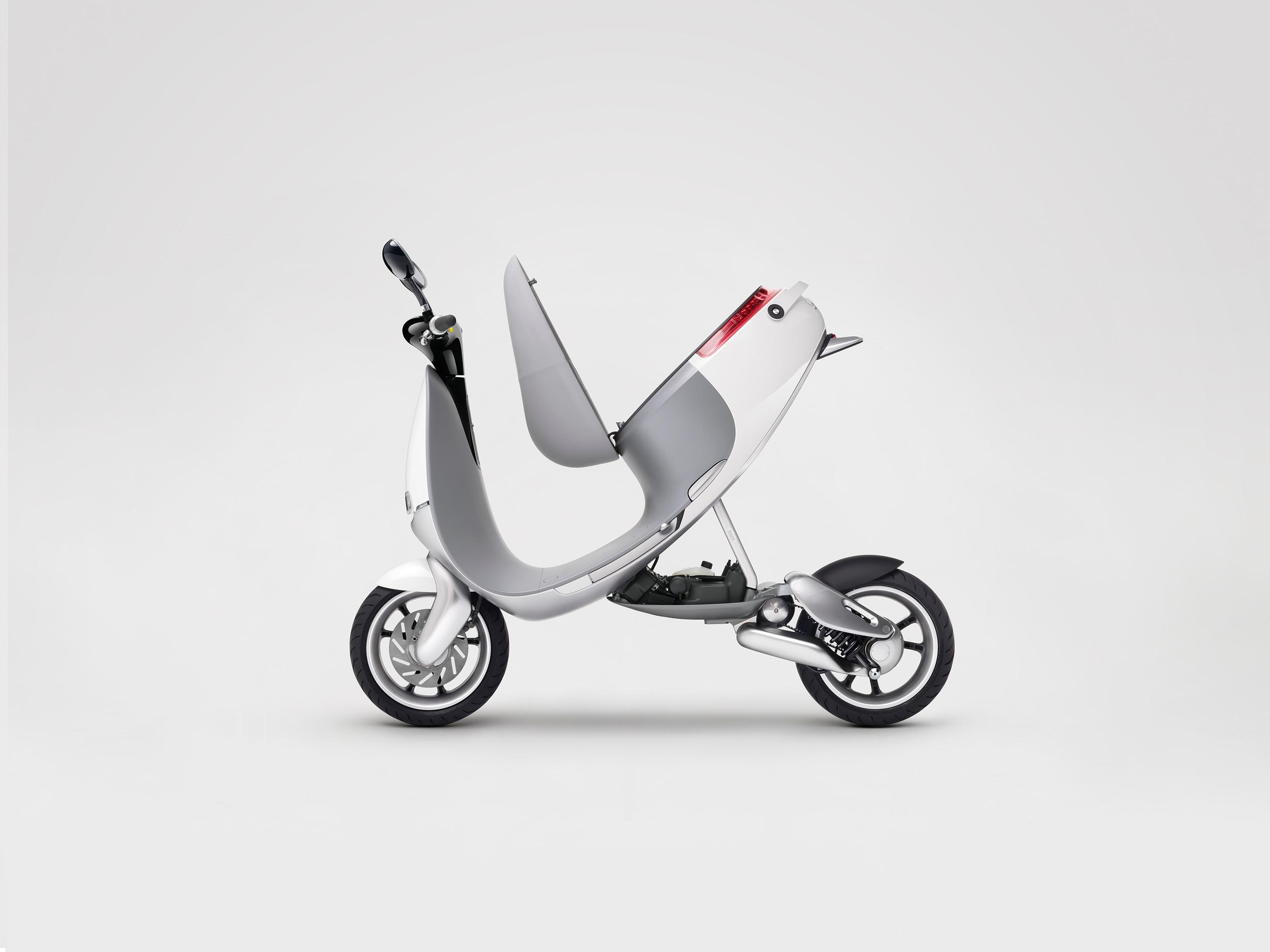 scooter elettrico gogoro_2