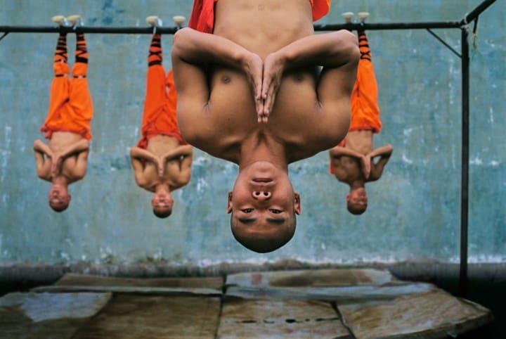 Le dritte di un fotografo National Geographic, per scatti migliori