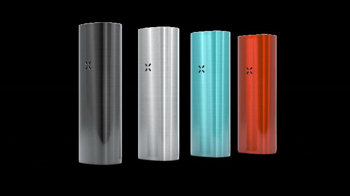 Il vaporizzatore Pax 2 permette di fumare, senza bruciare