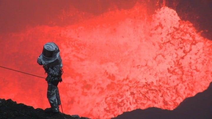 vulcano marum