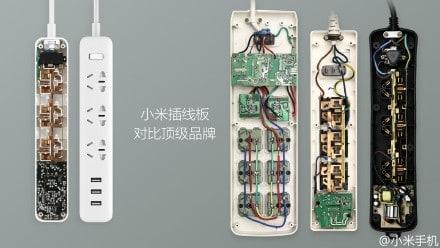 xiaomi mi smart plug board_2