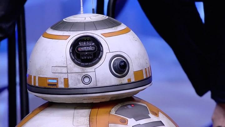BB-8 - 4