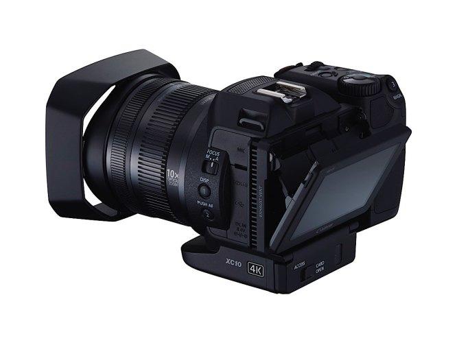Canon XC10_9