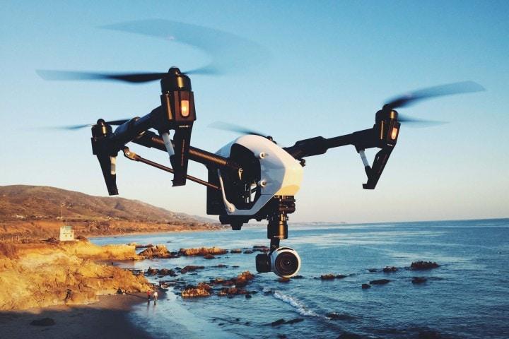 Hardware e software aggiuntivo per i droni DJI, grazie ad un SDK