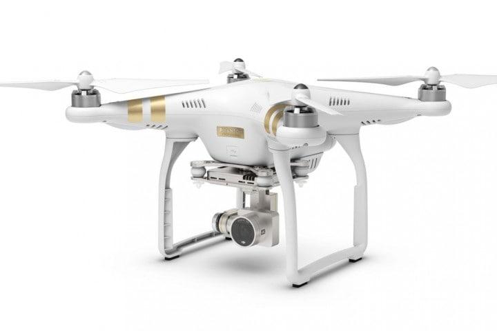 Phantom 3: in arrivo i nuovi droni di DJI (video)