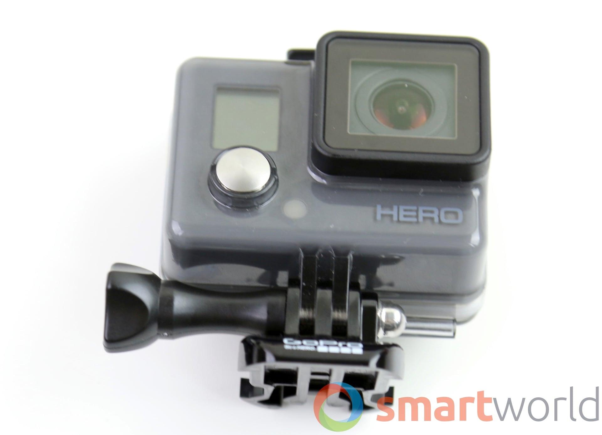 GoPro HERO -1