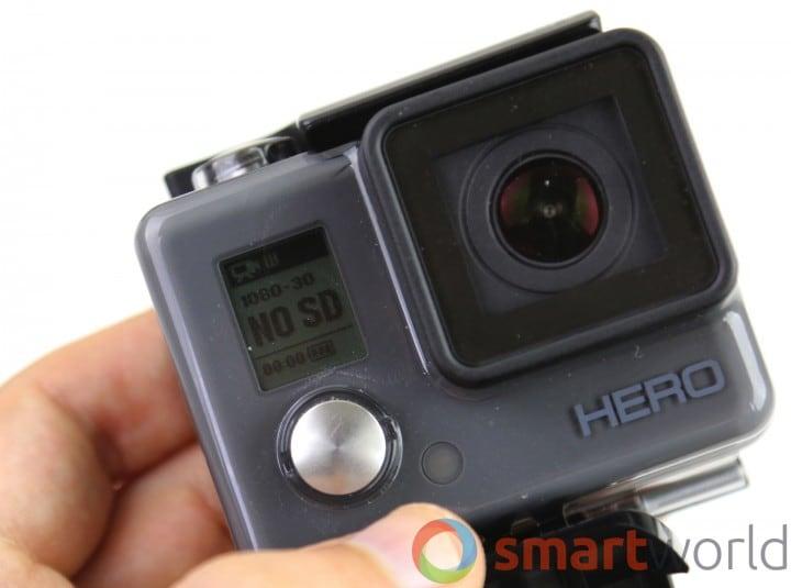 GoPro HERO -7