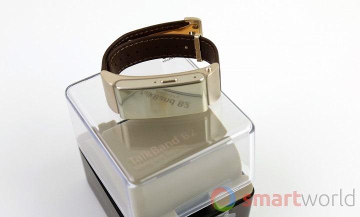 Huawei TalkBand B2  - 1