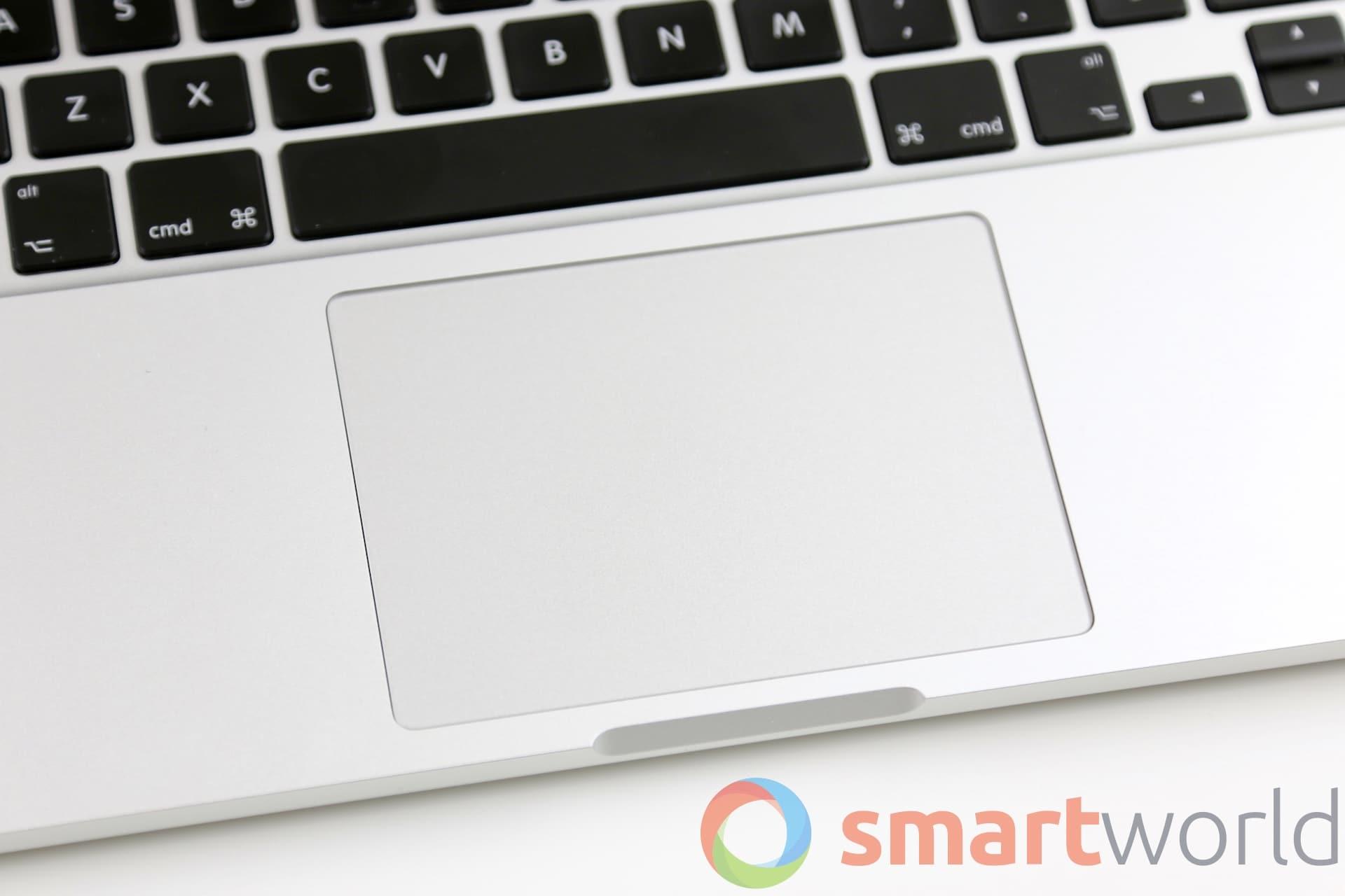 MacBook Pro 13 Retina 2015 – 4