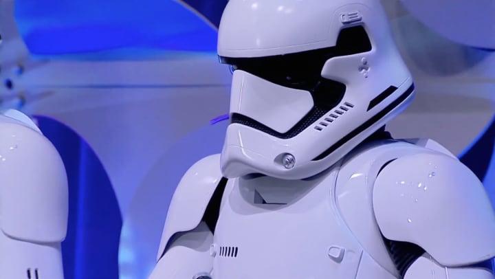New Stormtrooper - 2