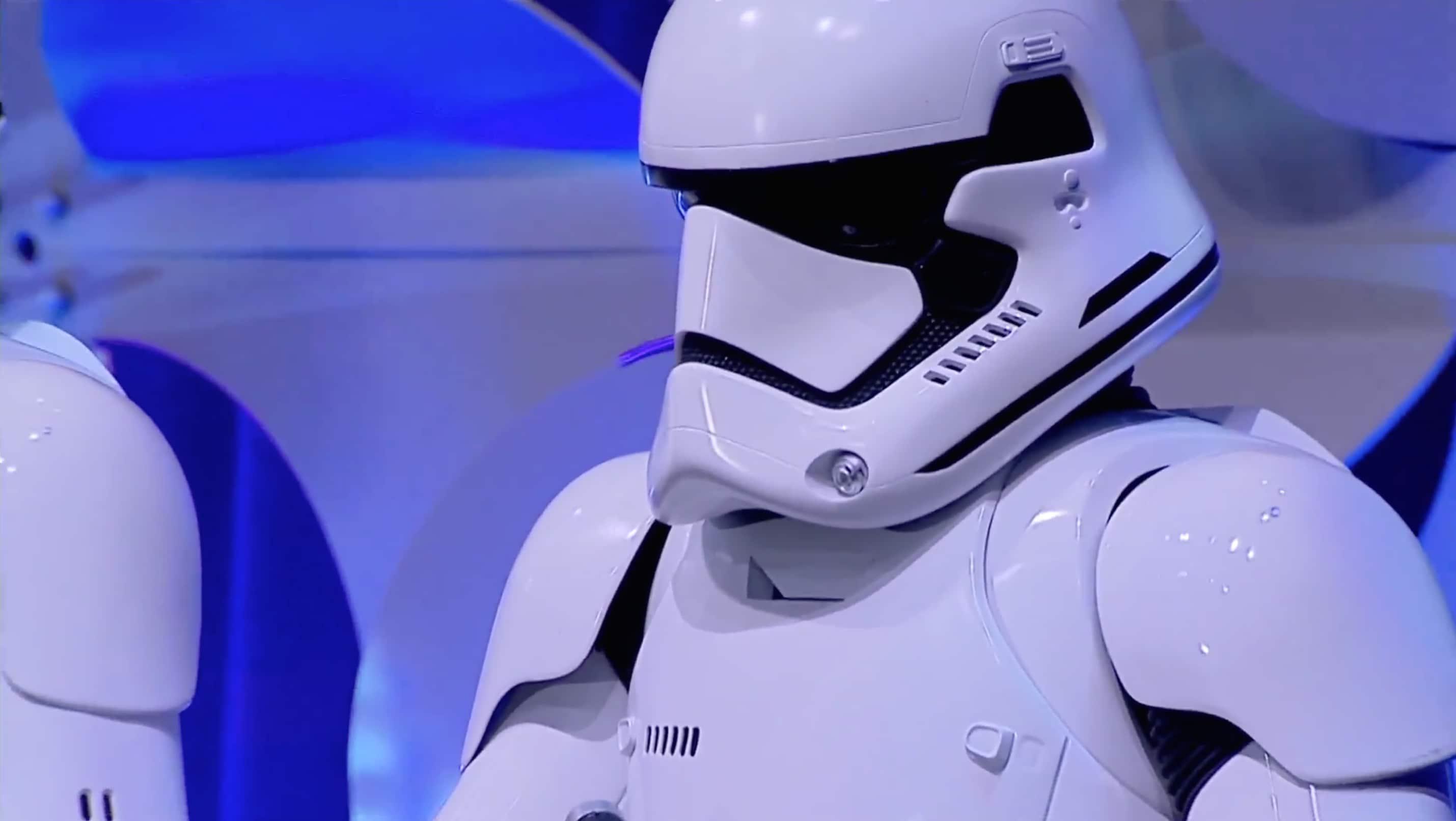 New Stormtrooper – 2