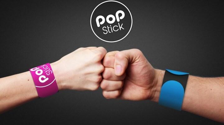 Selfie stick Pop stick (1)