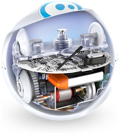 Sphero Inside