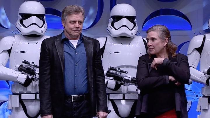 Star Wars 7 Cast - 3