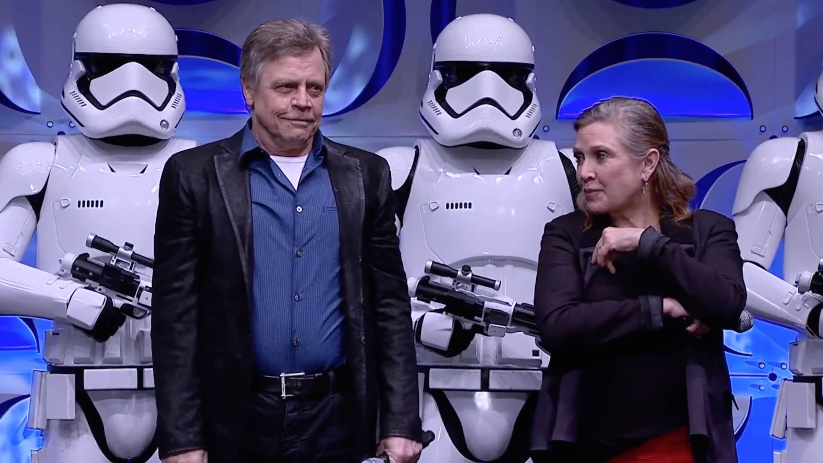 Star Wars 7 Cast – 3