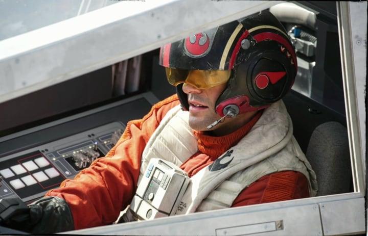 Star Wars 7 set - 15