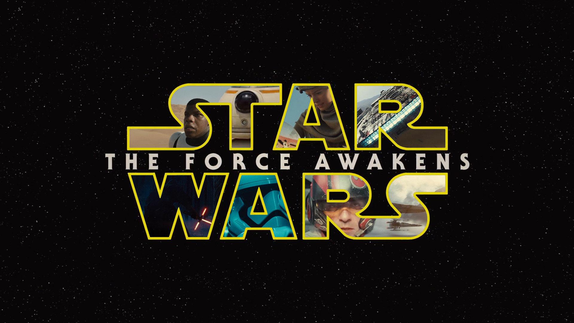 Star Wars Episodio VII copertina