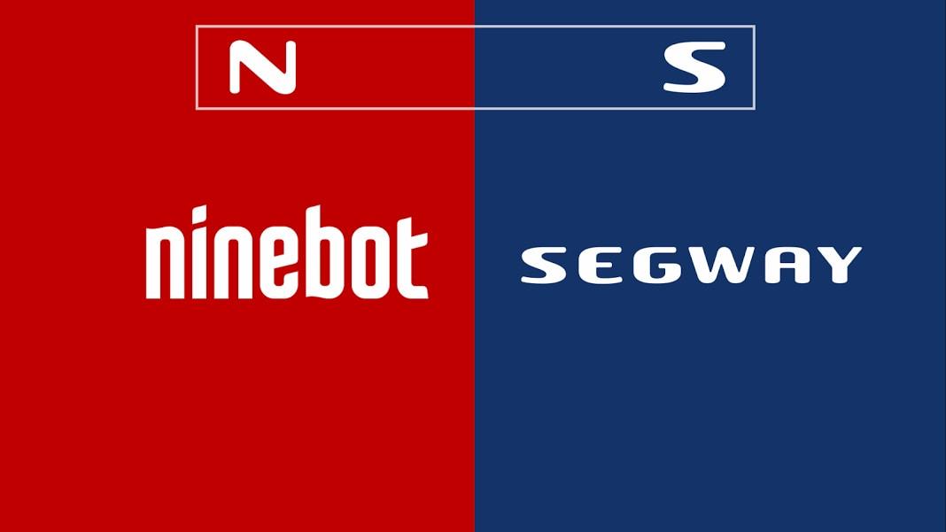 Xiaomi Ninebot segway – 5