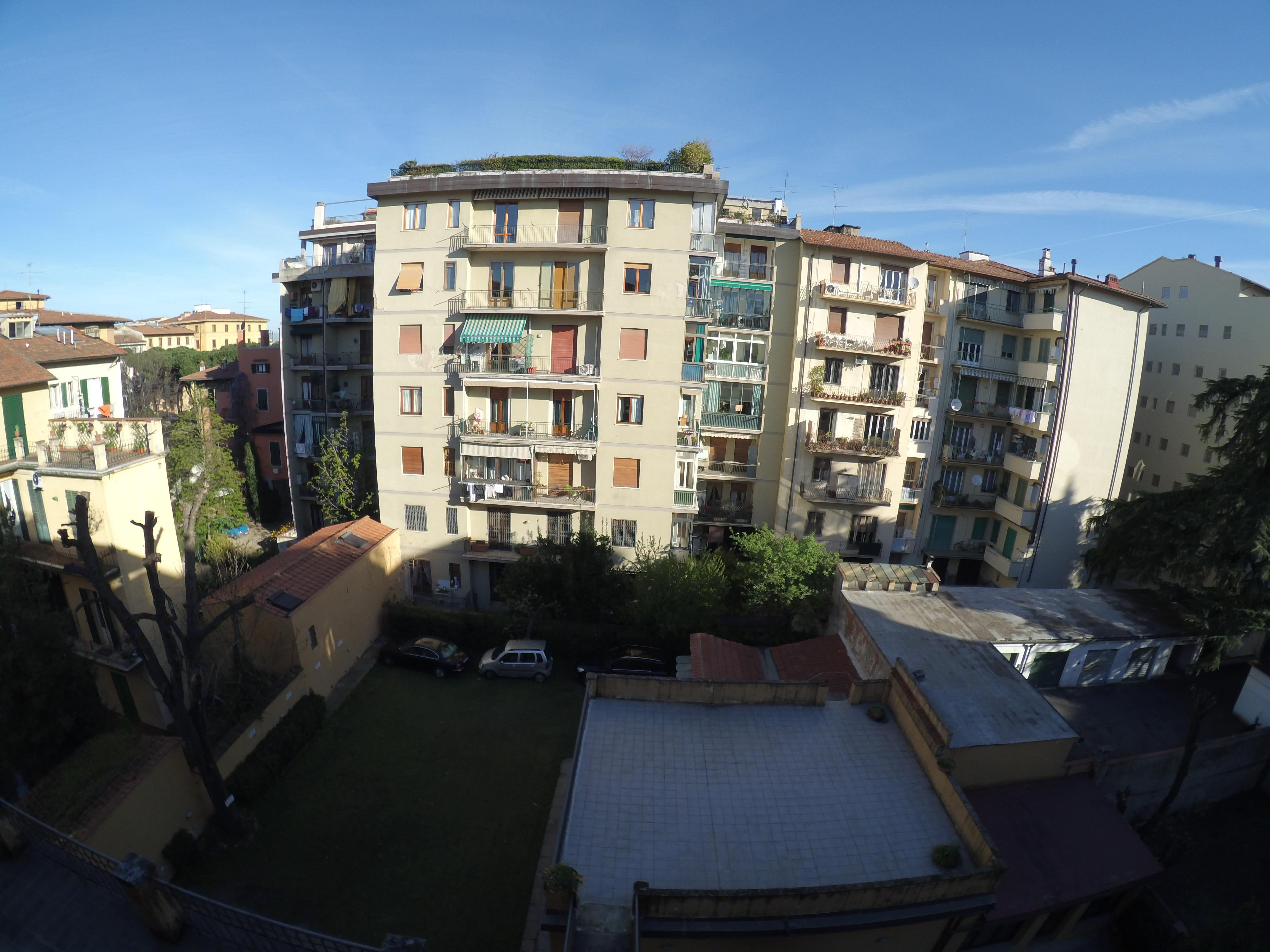 Xiaomi Yi Camera Sample – 1