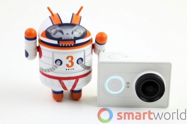 Xiaomi Yi Camera foto - 8