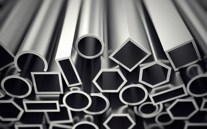 batterie alluminio