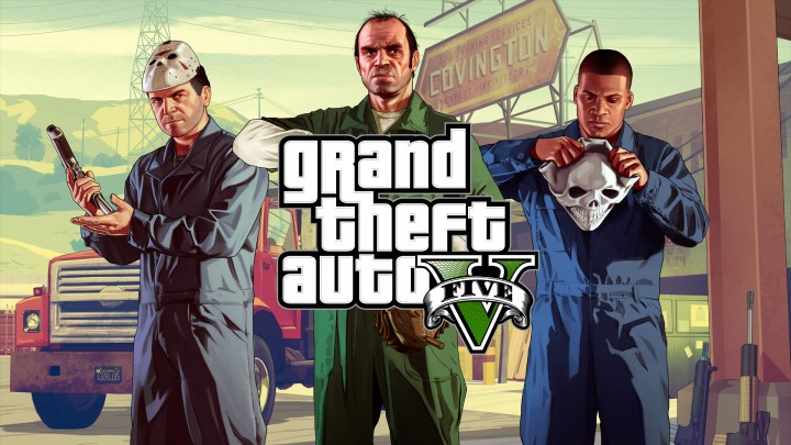 GTA V Online chiude su PS3 e Xbox 360