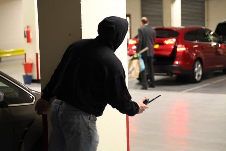 Gravi falle di sicurezza permettono di rubare una Mitsubishi Outlander via Wi-Fi