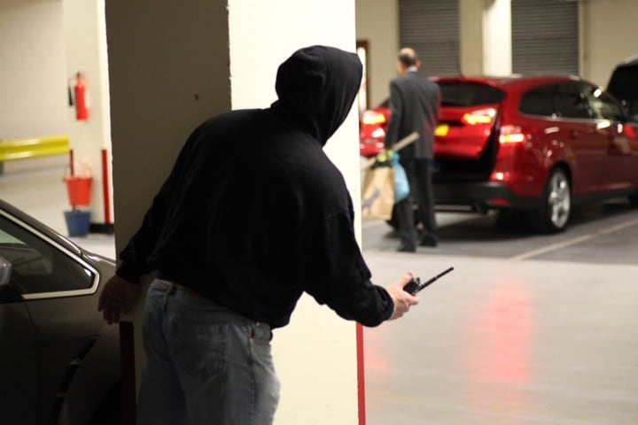hacker auto