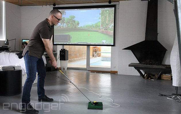 optishot2 simulatore golf_2