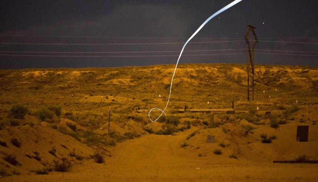 Il proiettile smart DARPA insegue i bersagli, anche in movimento (video)