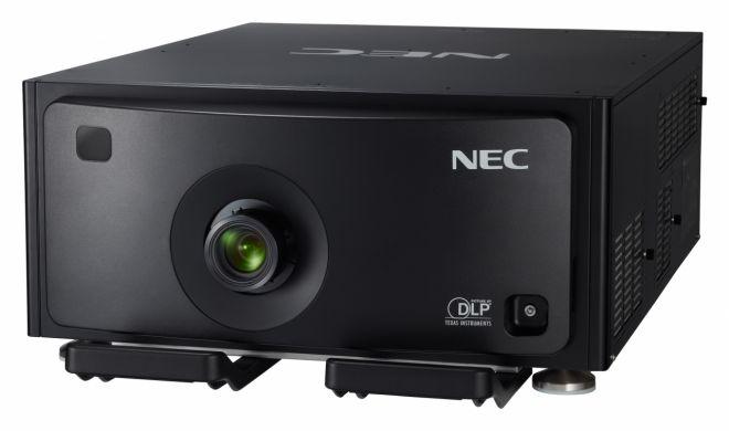 proiettori laser NEC_1