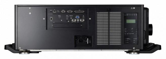 proiettori laser NEC_2