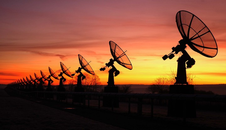 radio astronomia
