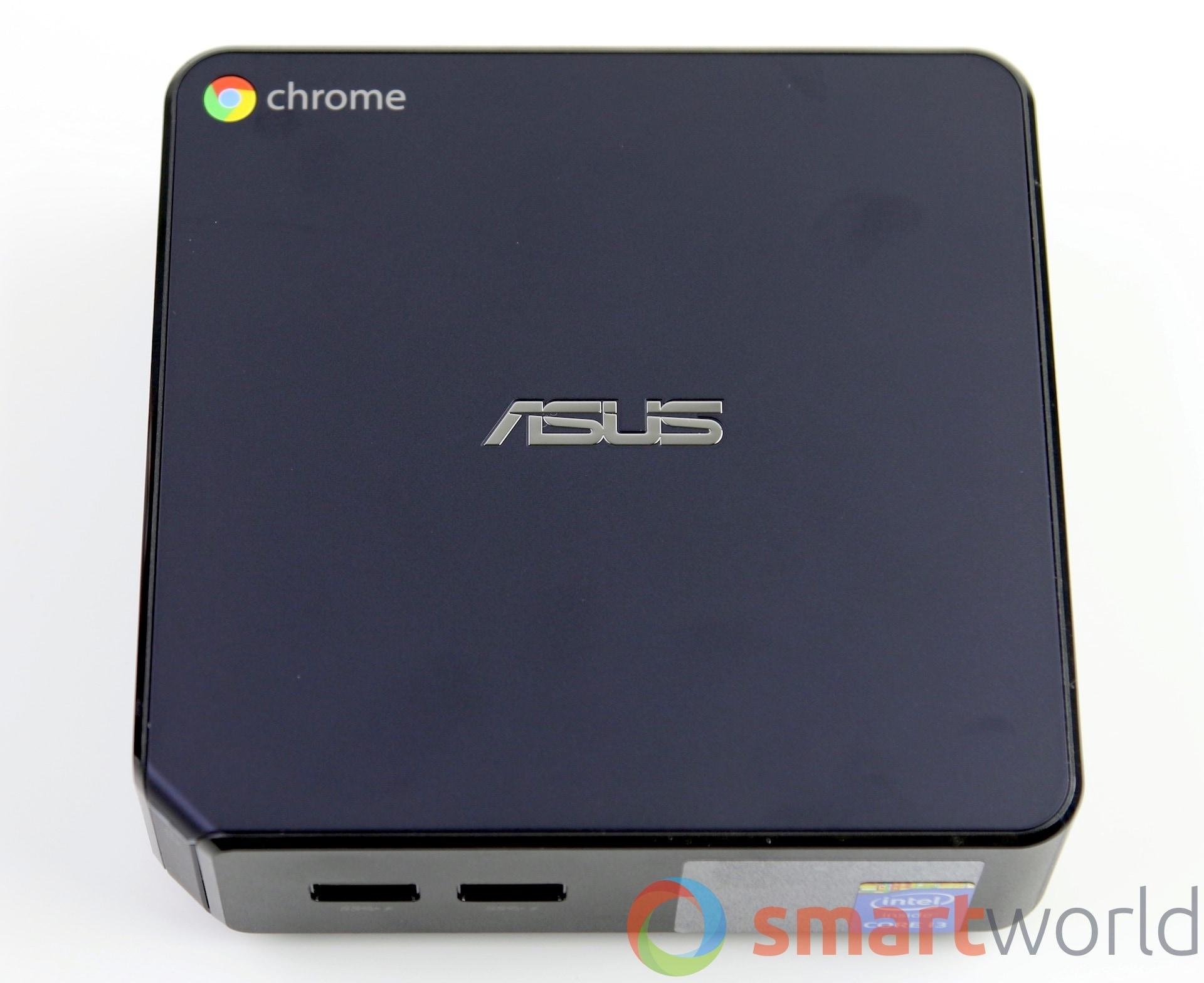 ASUS Chromebox -1