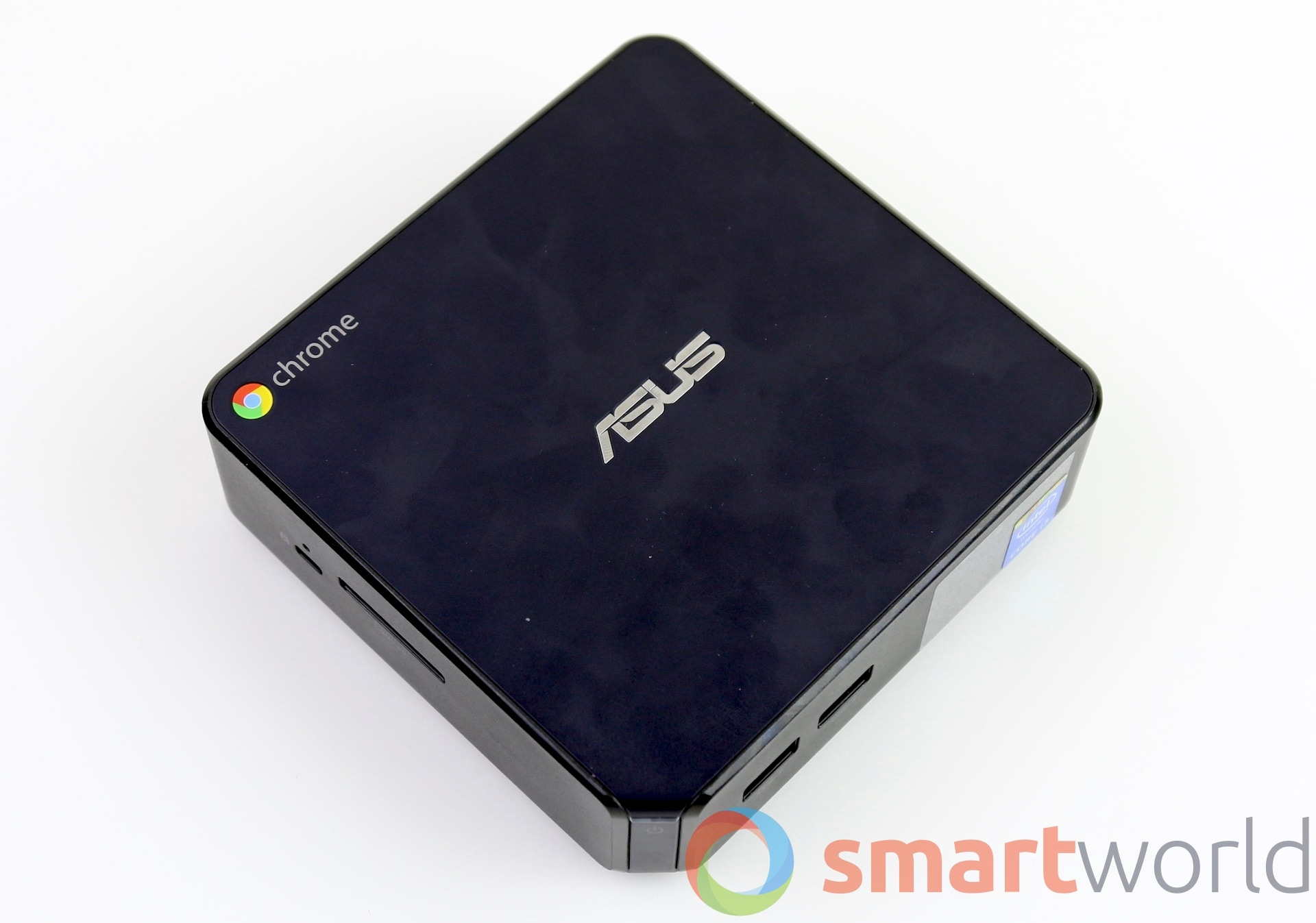 ASUS Chromebox -8