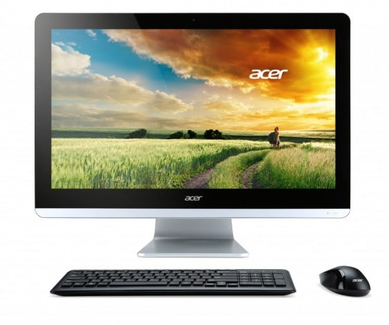 Acer Aspire Z_2