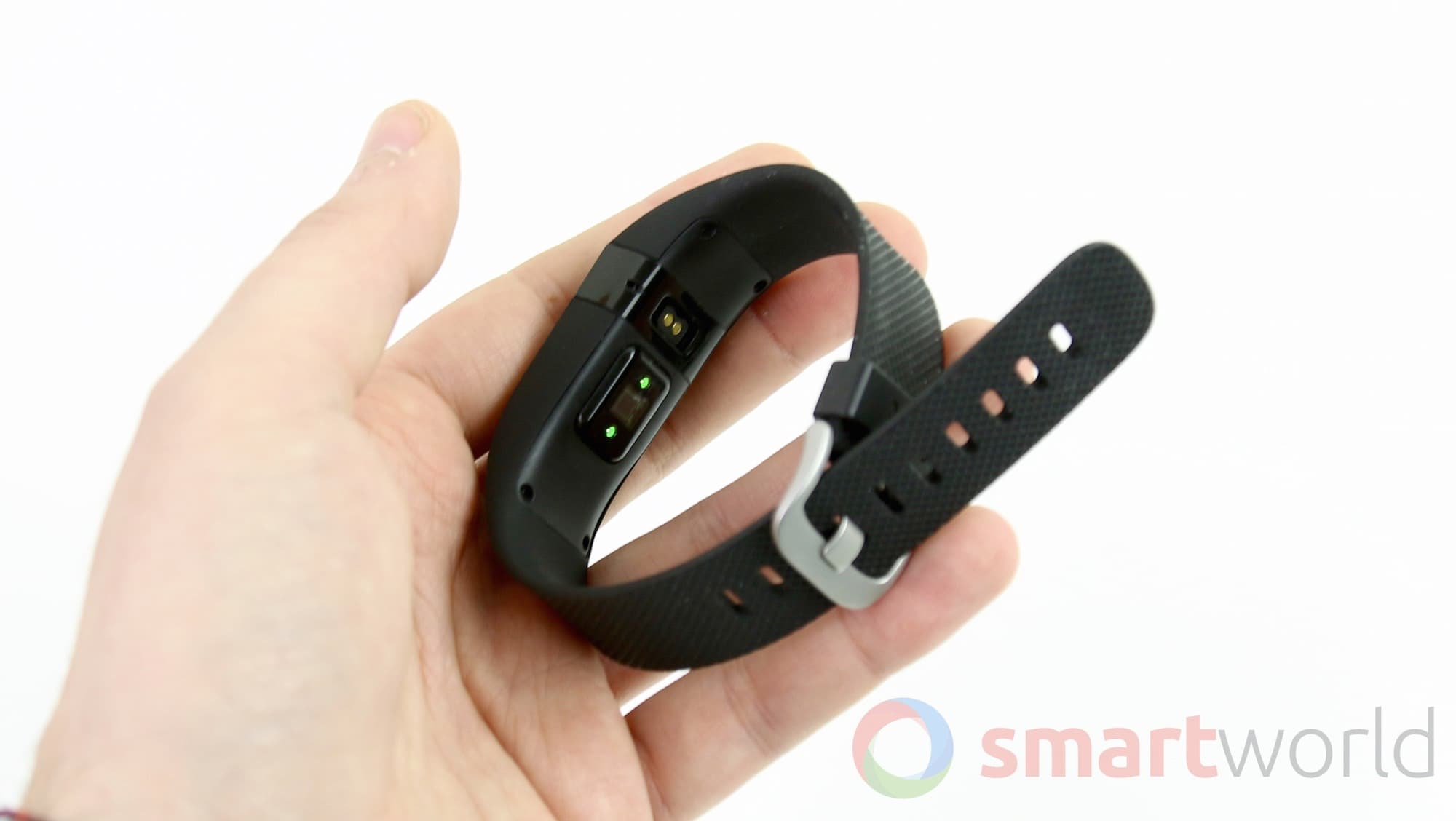 Fitbit Charge HR  – 10