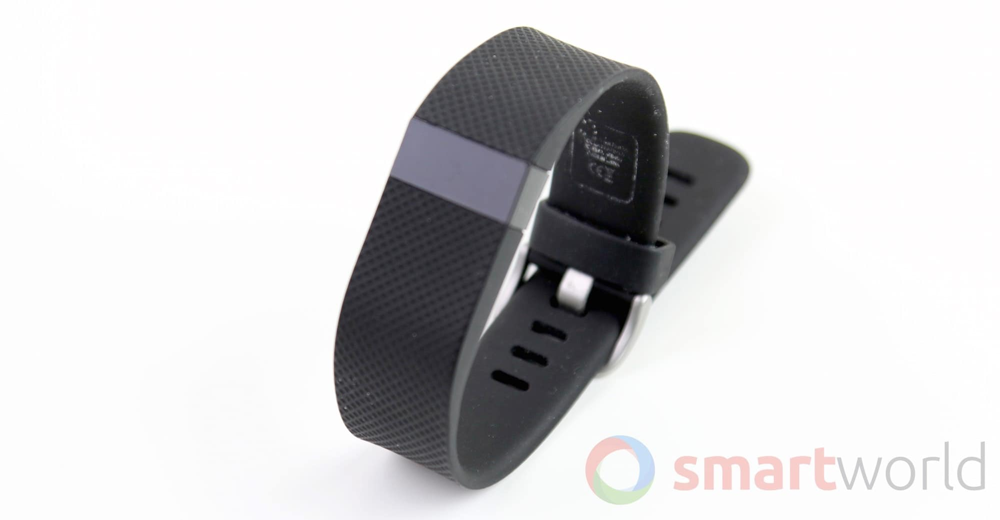 Fitbit Charge HR  – 2