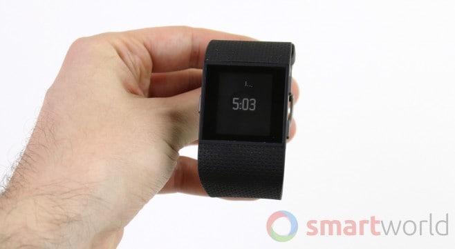 Fitbit Surge - 7