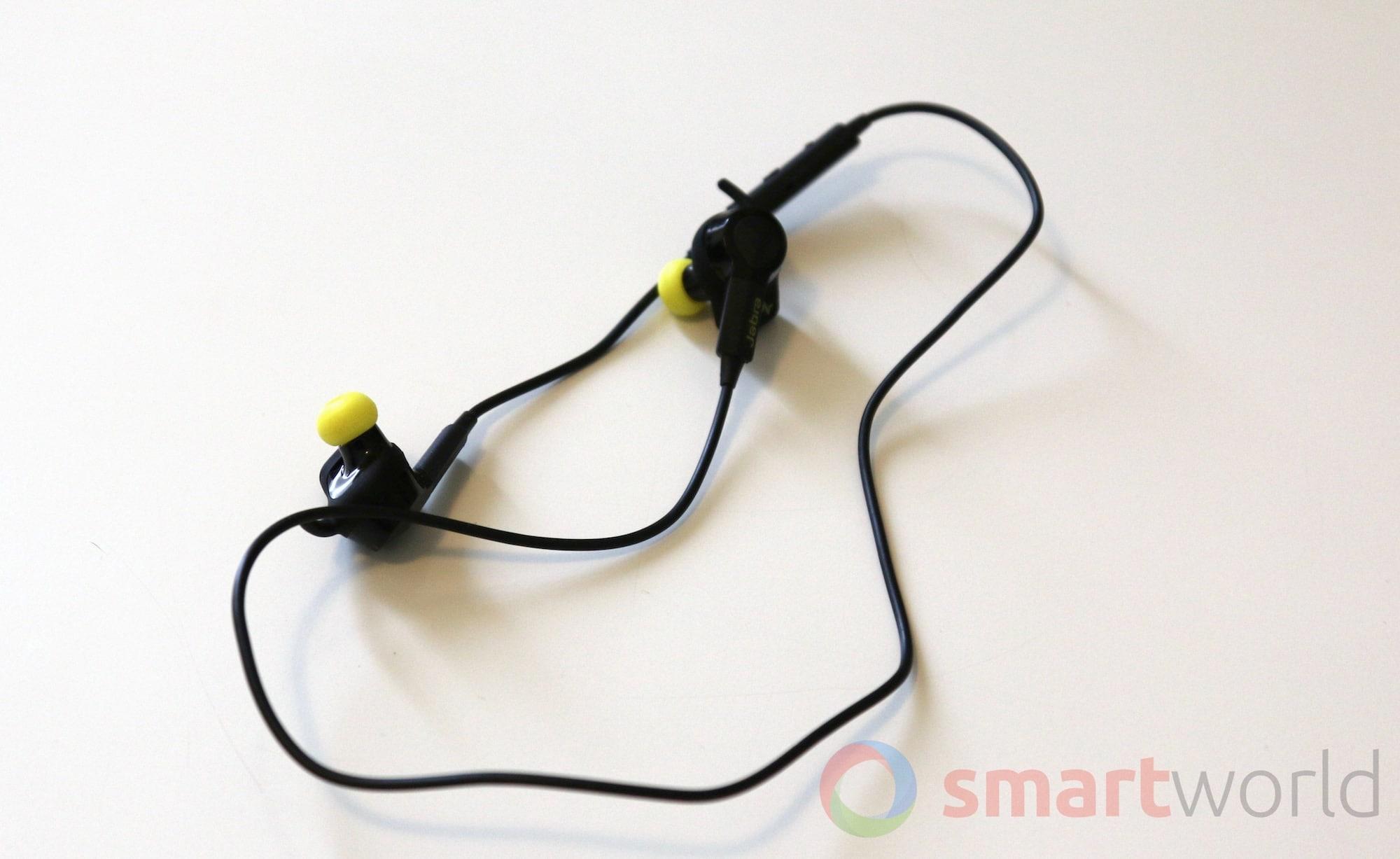 Jabra Sport Pulse Wireless  – 12